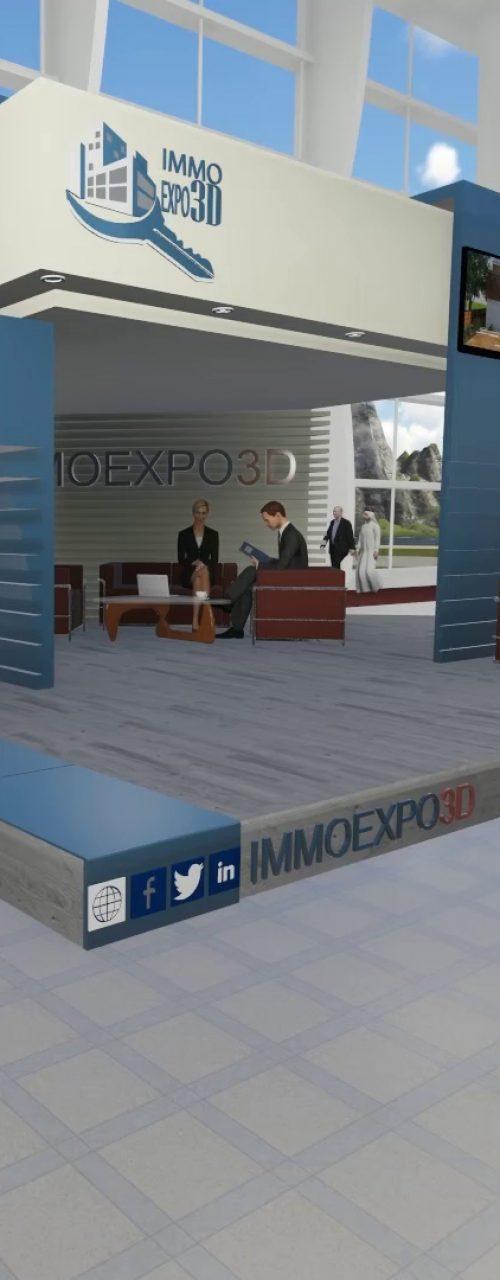IMMOExpo3D
