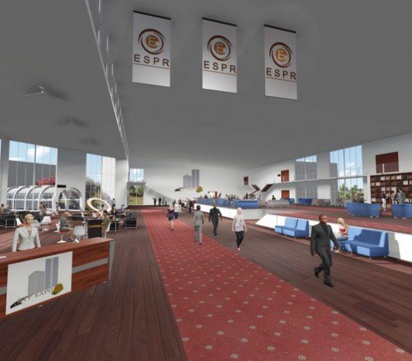Salons et Evénements Virtuels Intéractifs en 3D