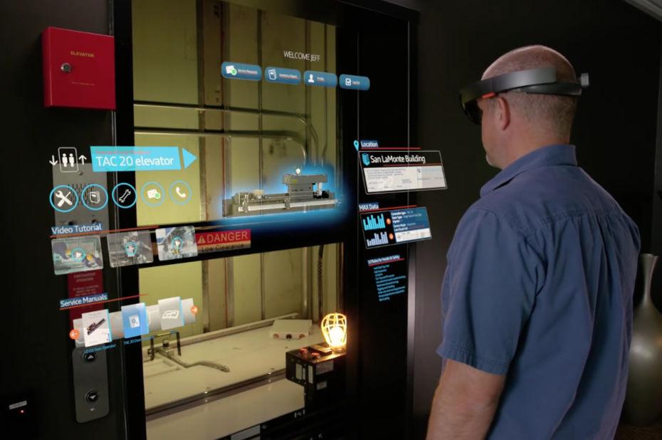 La réalité augmentée va révolutionner l'industrie de la construction